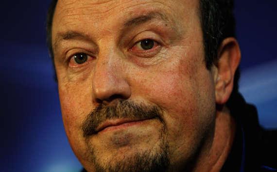 Rafael Benitez - Inter Milan (Getty Images)