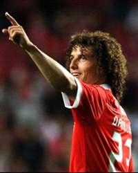 Benfica David Luiz için 40 milyon avro istedi!