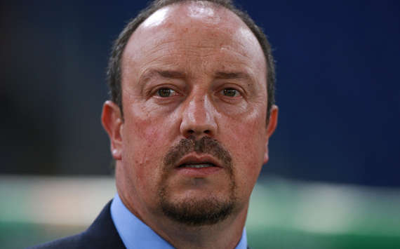 England must decide on a new football vision, says Rafa Benitez