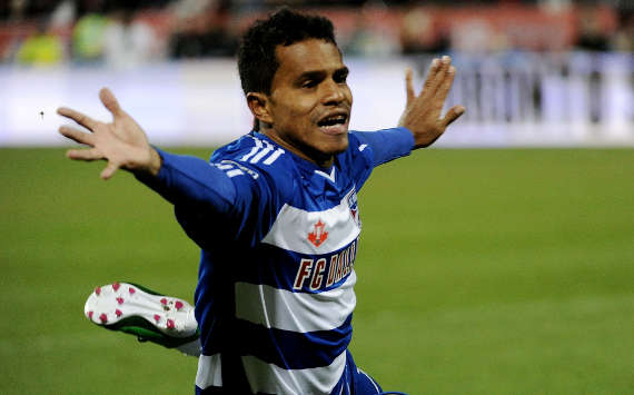 David Ferreira, FC Dallas, MLS (Getty Images)