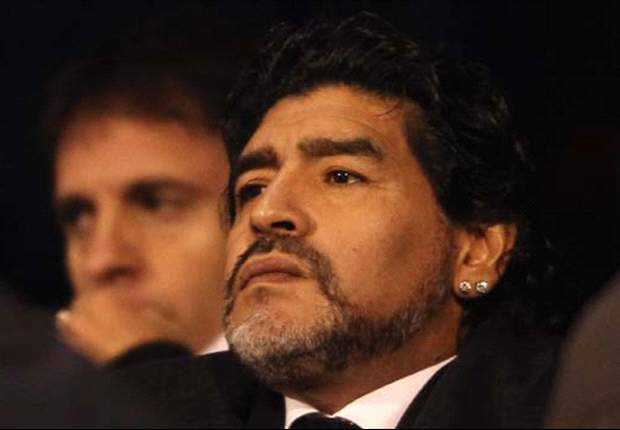 Dopo voci e indiscrezioni, Maradona trova la panchina: allener l'Al-Wasl di Dubai