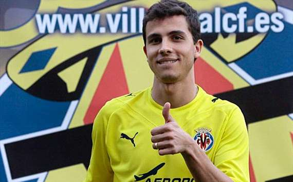 Nilmar Nearing January Move To Roma