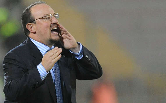 Twente Win Is From Rafa With Love, But Will Benitez Die Another Day?