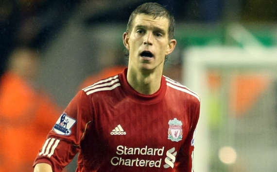 Daniel Agger - Liverpool (Getty Images)