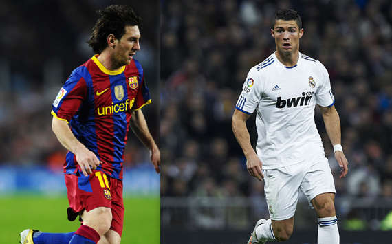 Messi vs Cristiano Head To Head Battle: Memorable Moments