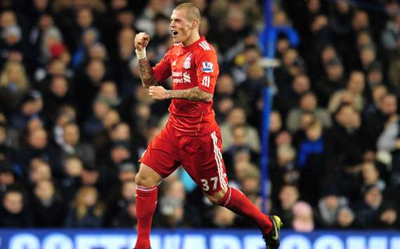 Martin Skrtel - Liverpool (Getty Images)