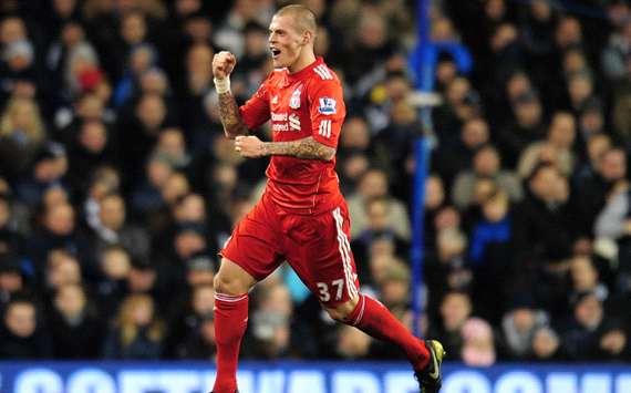 Martin Skrtel - Liverpool (Getty Images)