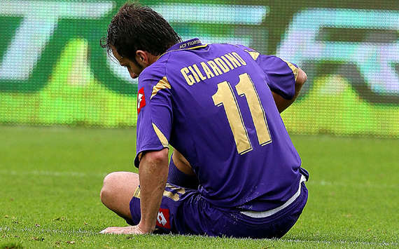 Alberto Gilardino - Fiorentina (Getty Images)