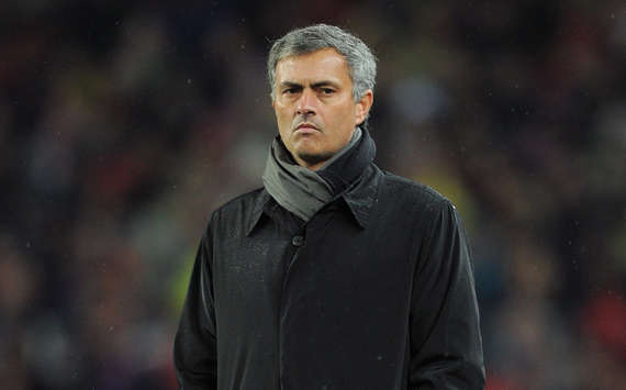 Mou Got Treated