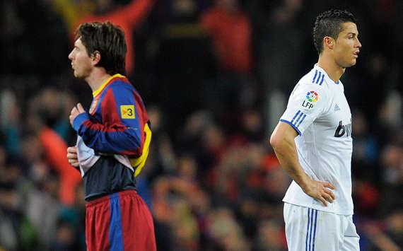 117918hp2 El Clásico de los Clásicos   Barcelona vs. Real Madrid