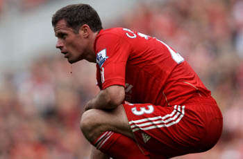 Carragher: Bantu Dalglish!