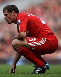 EPL,Jamie Carragher,Liverpool vs Sunderland(Getty Images)