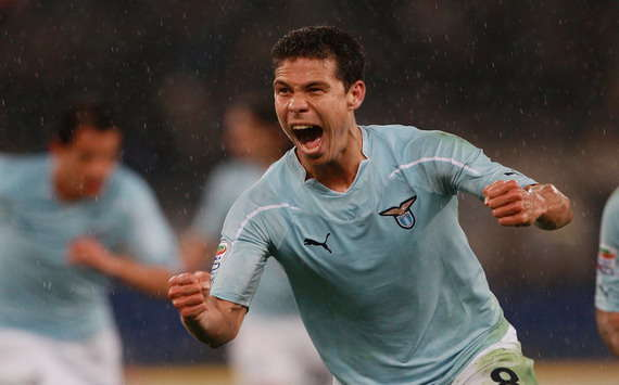 Hernanes - Lazio-Inter - Serie A (Getty Images)