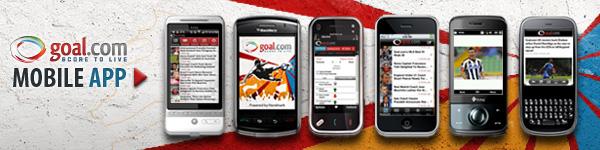 Mobile GOAL.com