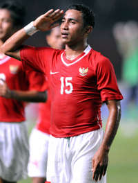 Firman Utina, Indonesia (Getty Images)