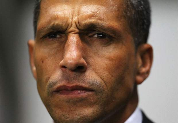 Norwich manager Hughton fined over driving offence