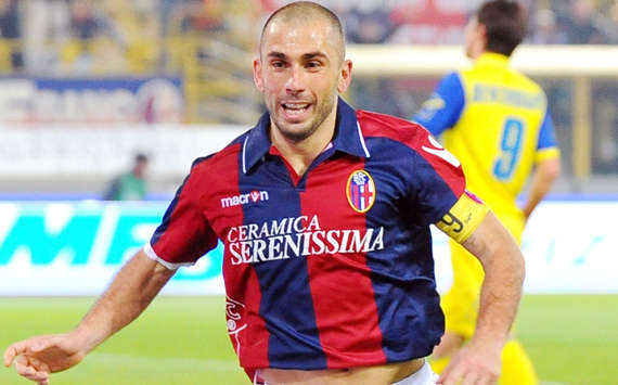 Marco Di Vaio - Bologna-Chievo - Serie A (Getty Images)
