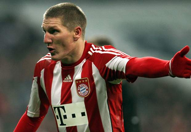 Bayern Munich's Bastian Schweinsteiger after defeat to Inter: I now understand how Zinedine Zidane felt about Marco Materazzi
