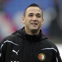 Jhonny van Beukering, Feyenoord (PROSHOTS)
