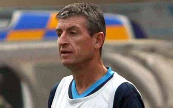 Trevor Morgan, Coach, East Bengal (Mango Peel)