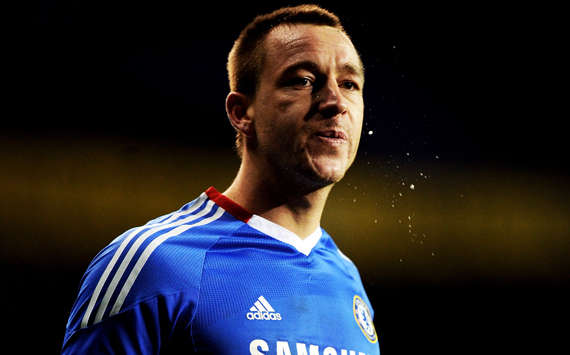 John Terry: Chelsea Won't Give Up Bid For Premier League And Champions League Glory
