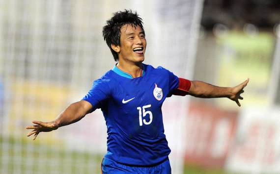 Bhaichung appointed head of AIFF Technical Committee - report
