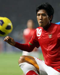 Ahmad Bustomi - Indonesia (WSG/affsuzukicup.com)