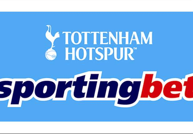 Win a pair of tickets to Tottenham v Fulham on New Year's Day with Sportingbet.com