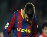 Gerard Pique - Barcelona (Getty Images)