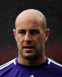 EPL,Pepe Reina,Manchester United vs Liverpool(Getty Images)