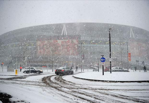 Is the Premier League any closer to a winter break?