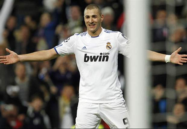 Karim Benzema honored at interest from Arsenal's Arsene Wenger but wants to prove himself to Real Madrid & Jose Mourinho
