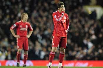 Liverpool Tolak Lepas Torres