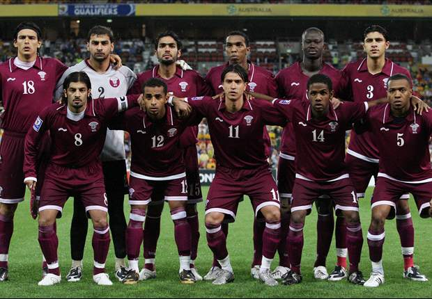 Qatar Football Association drafts up plan to increase playing numbers with a view to 2022 World Cup