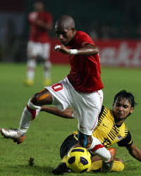 Oktovianus Maniani - Indonesia (WSG/affsuzukicup.com)
