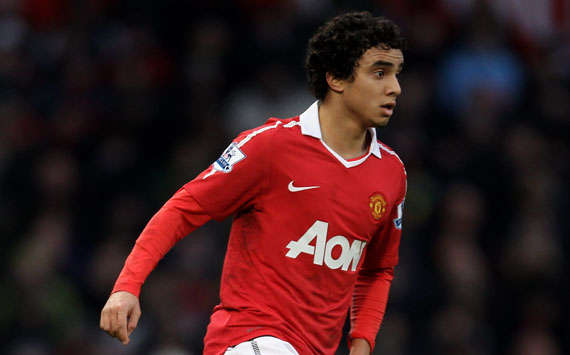 BPL, Manchester United and Sunderland, Rafael (Getty Images)