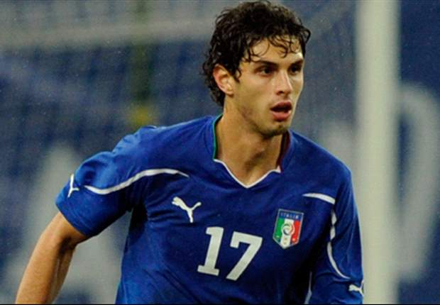 Andrea Ranocchia: Spain are favourites but Italy are aiming to win Euro 2012