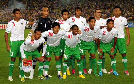 Timnas Indonesia (WSG/www.affsuzukicup.com)