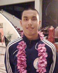 James Zaidan Saragih (GOAL.com/Bima Said)
