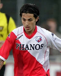 Stefano Lilipaly - FC Utrecht & Indonesia