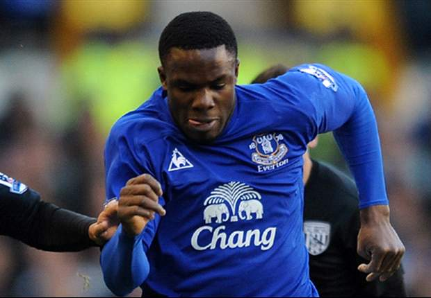 Everton's Victor Anichebe delighted to end injury nightmare with winner against West Brom