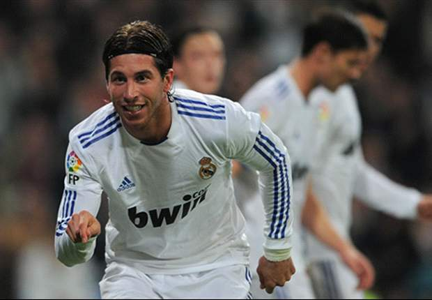 Real Madrid's Sergio Ramos: Mourinho is the captain of our ship and we are with him to the death