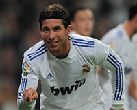 Copa del Rey: Sergio Ramos (Real Madrid) (Getty Images)