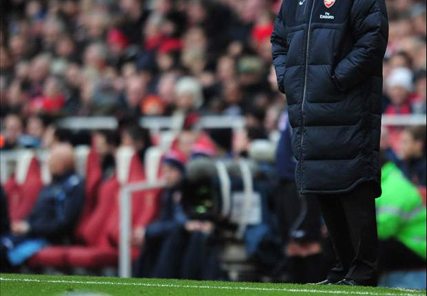 Arsene Wenger backs Park Chu-Young & says Arsenal fans will see 'more and more' of 'quality player'