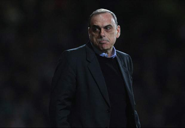 Avram Grant rules out returning to Chelsea to work with Benitez