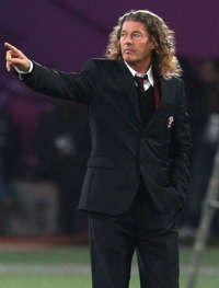 Bruno Metsu - Qatar (Getty Images)