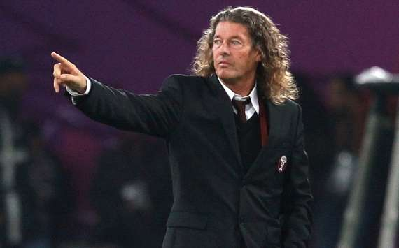 Bruno Metsu, Qatar (Getty Images)