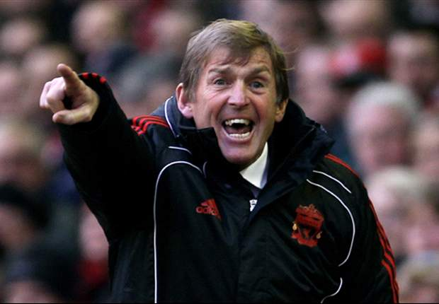 Mock the Weekend: Liverpool boss Kenny Dalglish loves a conspiracy theory more than Jose Mourinho