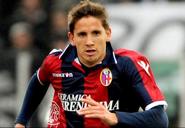 Bologna star Ramirez rejects Tottenham