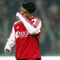 Luis Suarez - Ajax (PROSHOTS)